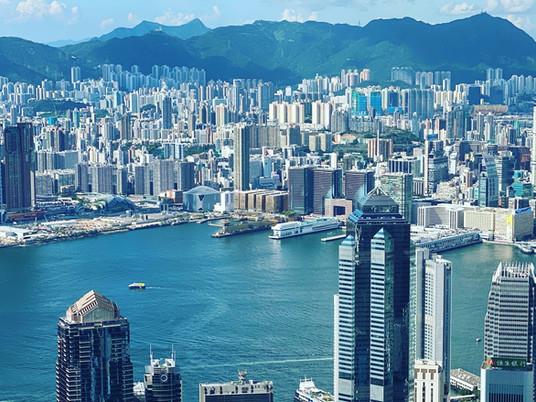 Quarantine let-ups for children as Hong Kong rejigs entrance requirements