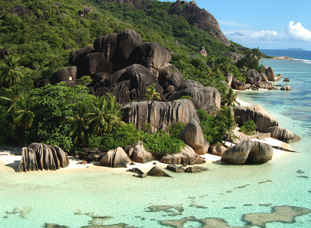 Seychelles reopens safely to tourism