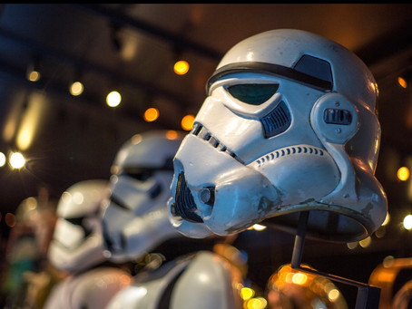 Singapore welcomes Star Wars exhibition