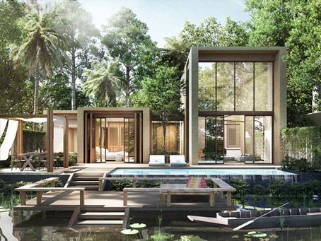 Chedi property to open in Thailand