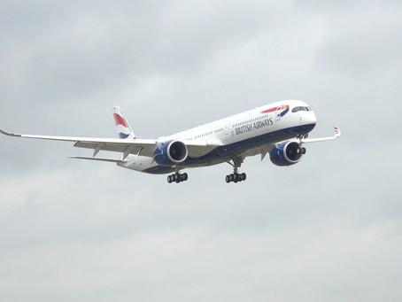 British Airways slashes summer schedule
