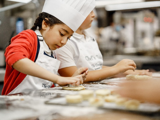 London's Dorchester launches afternoon tea for children