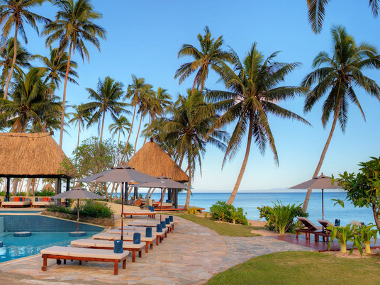 Best family hotels in the South Pacific