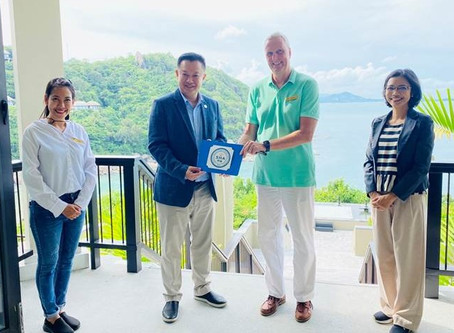 Banyan Tree embraces Samui lockdown