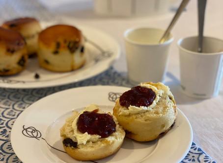 Hong Kong's poshest takeaway teas