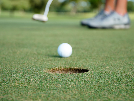 'Golf quarantine' approved in Thailand