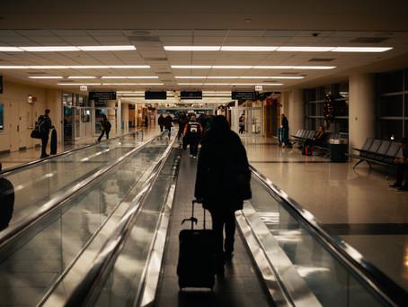 Digital travel pass under development