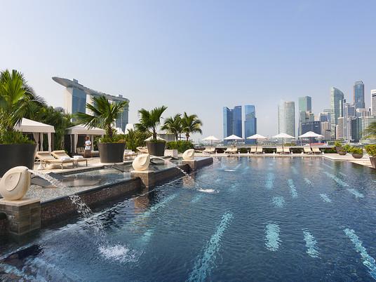 Mandarin Oriental floats 'bubble' deals
