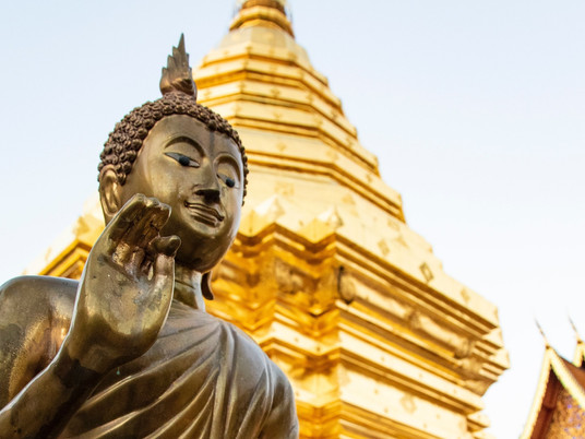 'Charming Chiang Mai' readies for reopening