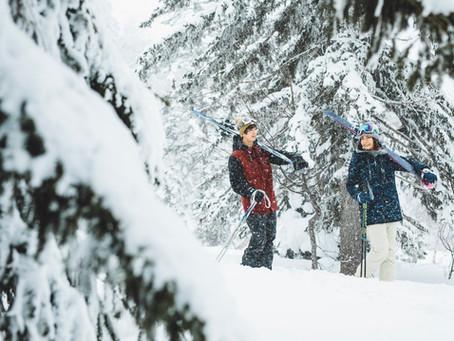 Japan ski resorts start winter promotions