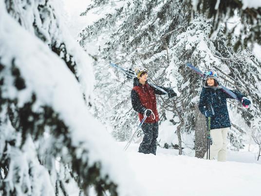 Kiroro, Japan, starts winter promotions