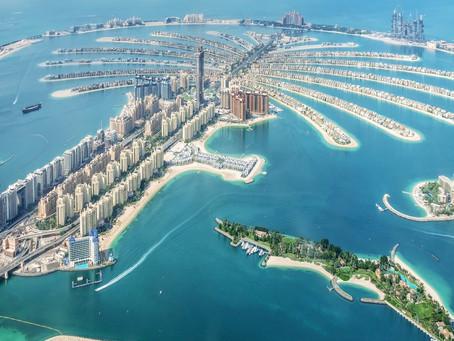 Dubai shuts bars as Covid cases rise