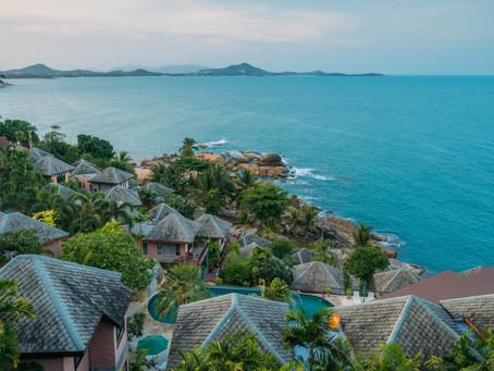 Thai Special Tourist Visa for Hong Kong and Macau