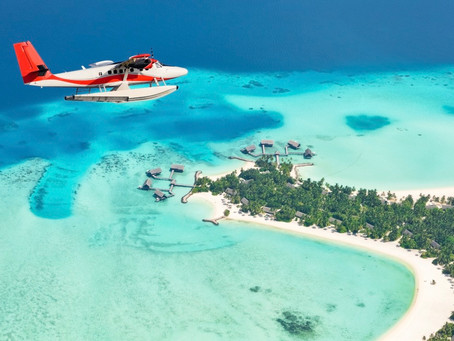 Maldives bans holidaymakers from South Asia