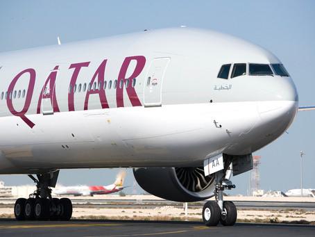Qatar to resume flights to Phuket