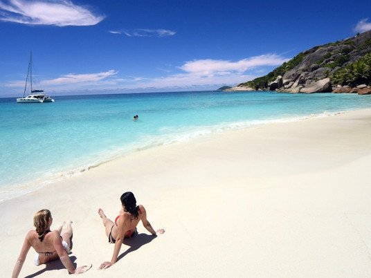 Seychelles welcomes back all visitors