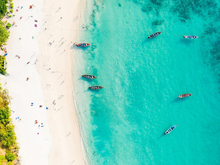 Phuket Sandbox - how to fly and where to stay