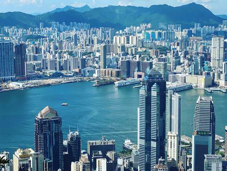 Hong Kong bans flights from India, Pakistan and Philippines