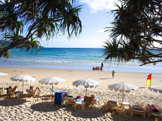 Phuket Sandbox will launch on July 1