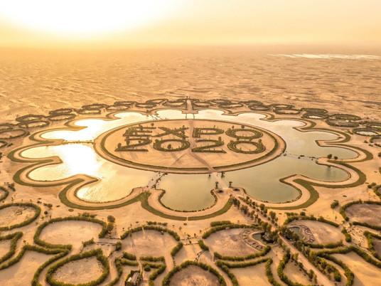 Expo 2020 Dubai finally opens