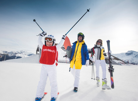 How to hit the ski slopes this winter
