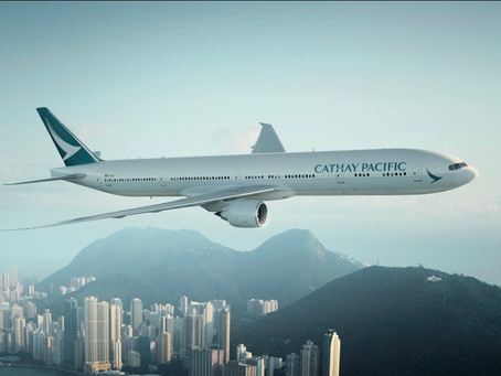 Cathay forced to axe long-haul services