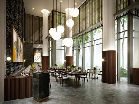 Hong Kong's Le Méridien to close for renovation