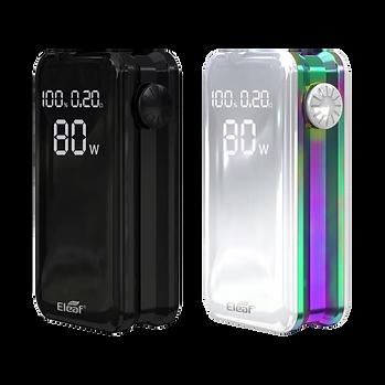 Eleaf Nowos Battery mod in Black