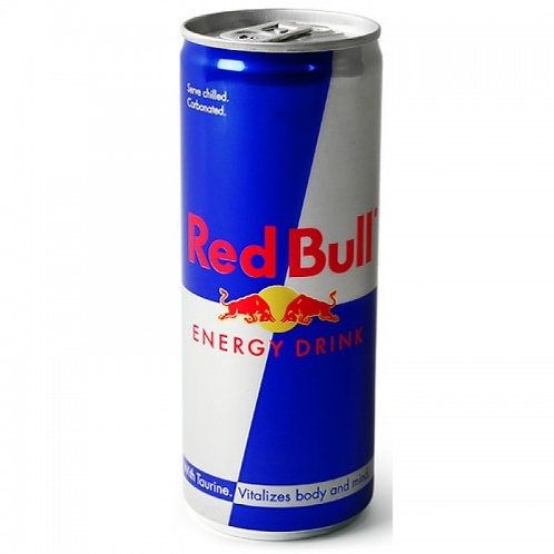 Red Bull flavour
