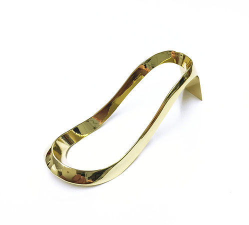Gold stand for vapcig e-pipe