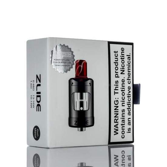 Innokin Zlide packaging