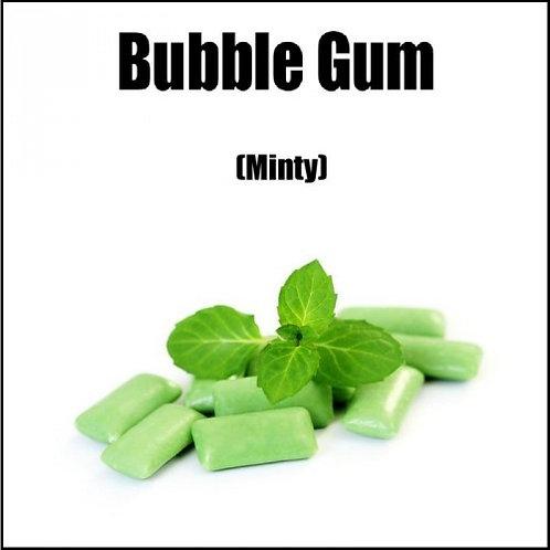 Minty Bubblegum