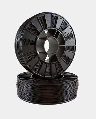 PLA пластик SEM 1,75 черный