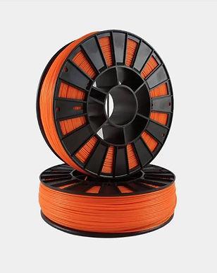 PLA пластик SEM 1,75 оранжевый