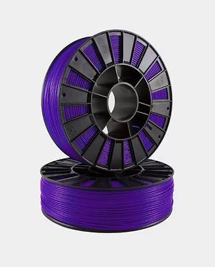 PLA пластик SEM 1,75 фиолетовый