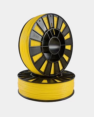 PLA пластик SEM 1,75 желтый