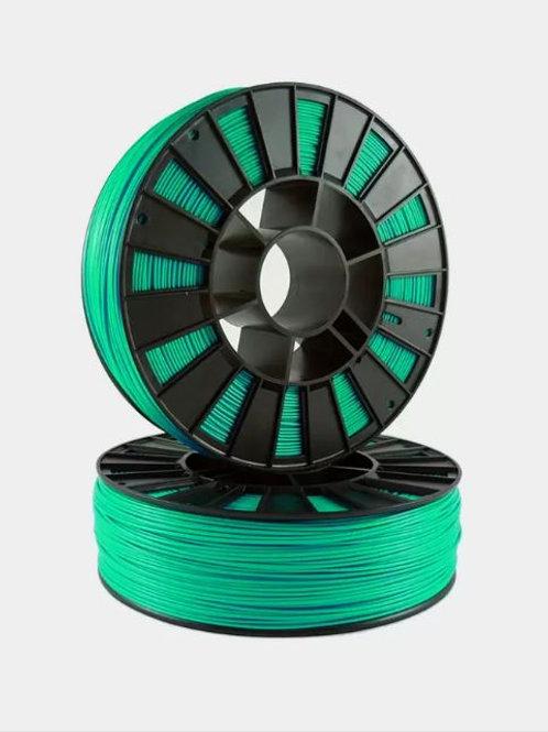 ABS пластик SEM 1,75 зеленый металлик