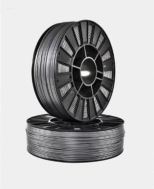 PLA пластик SEM 1,75 серебристый