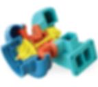 Полноцветная 3d печать гипсом москва Future-perfect.design