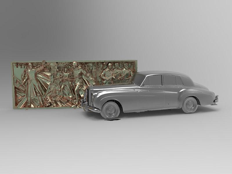 3d сканирование москва future-perfect.design