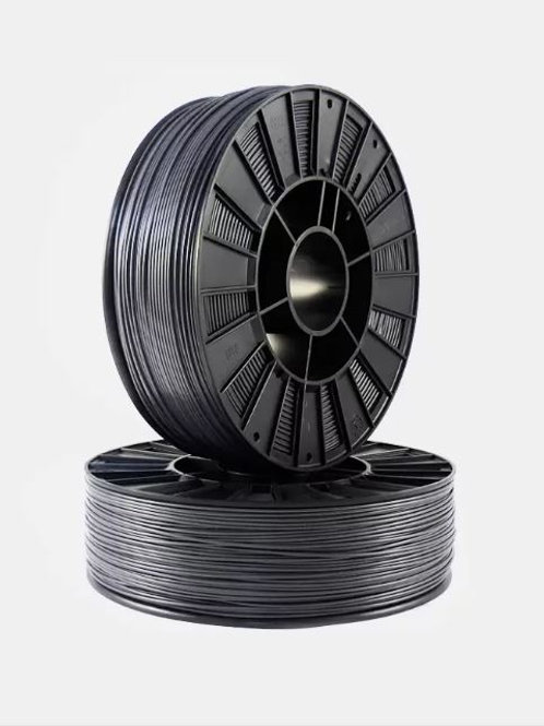PLA пластик SEM 1,75 серый