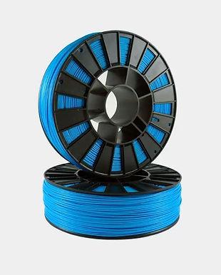 PLA пластик SEM 1,75 голубой