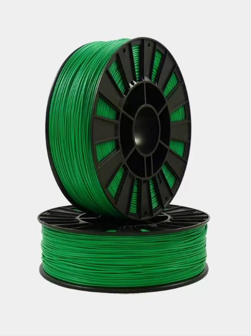 PLA пластик SEM 1,75 зеленый