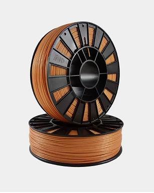 PLA пластик SEM 1,75 коричневый