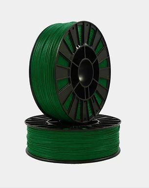 PLA пластик SEM 1,75 тёмно-зеленый