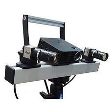 3d сканер VT-MINI V2 оборудование future-perfect.design