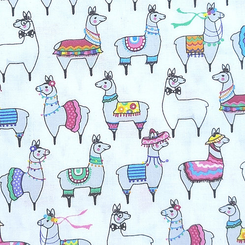 Llama Party Hard!