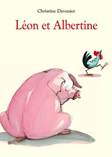 Leon et Albertine