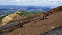 Pike's Peak CO