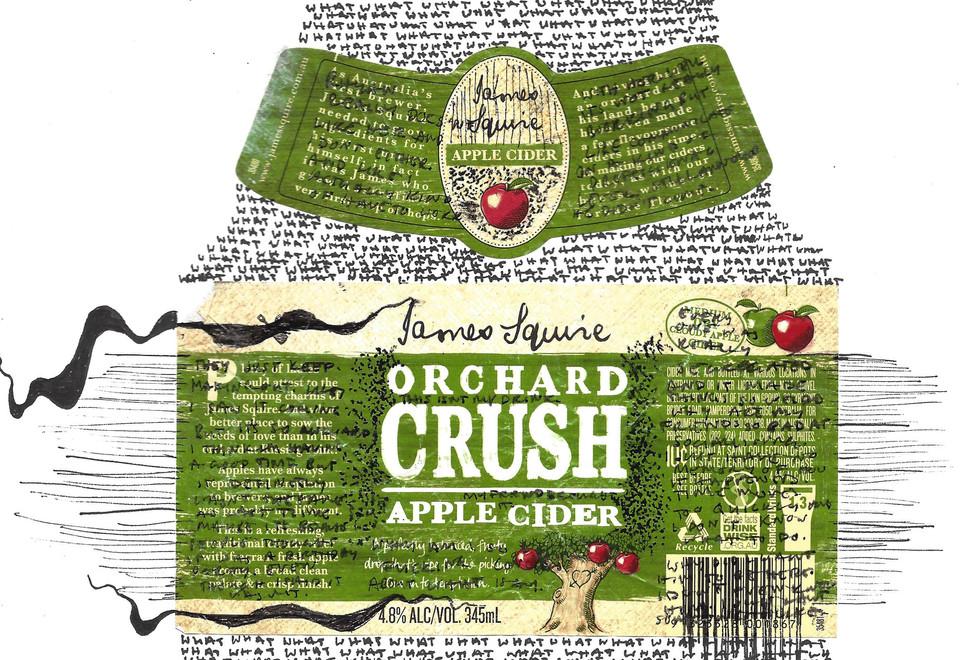 Crush(ed)